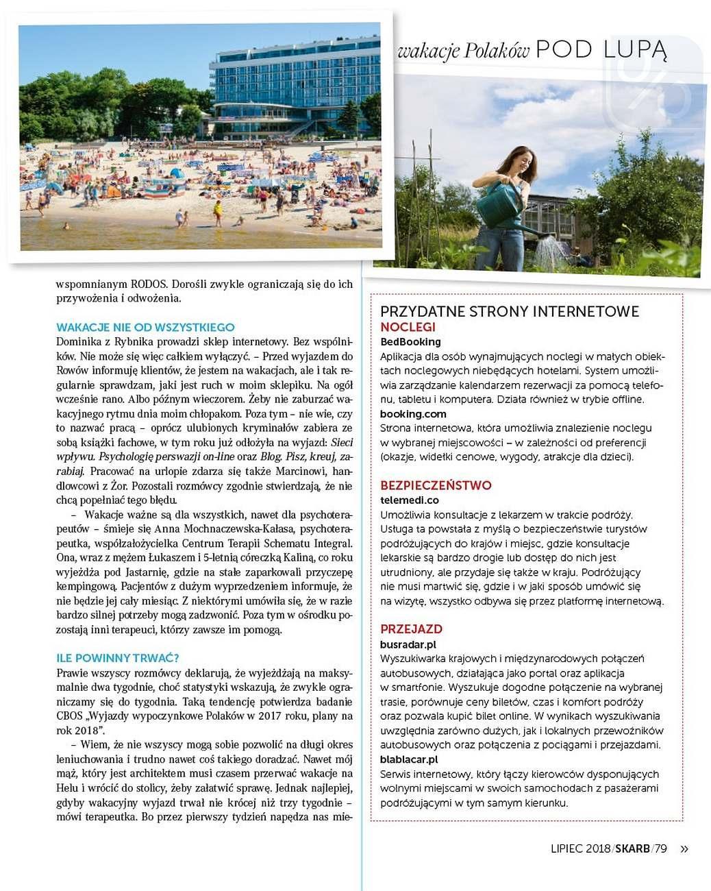 Gazetka promocyjna Rossmann do 31/07/2018 str.78