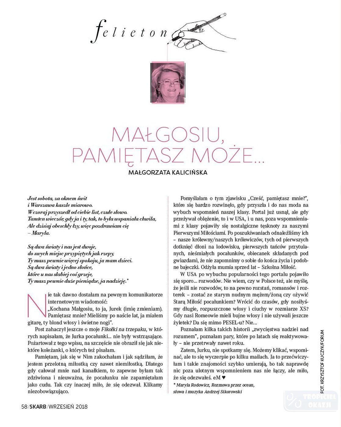 Gazetka promocyjna Rossmann do 30/09/2018 str.57