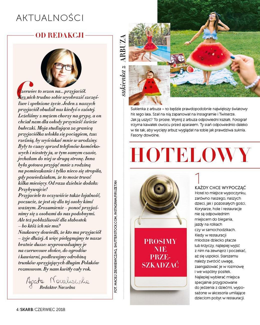 Gazetka promocyjna Rossmann do 30/06/2018 str.3