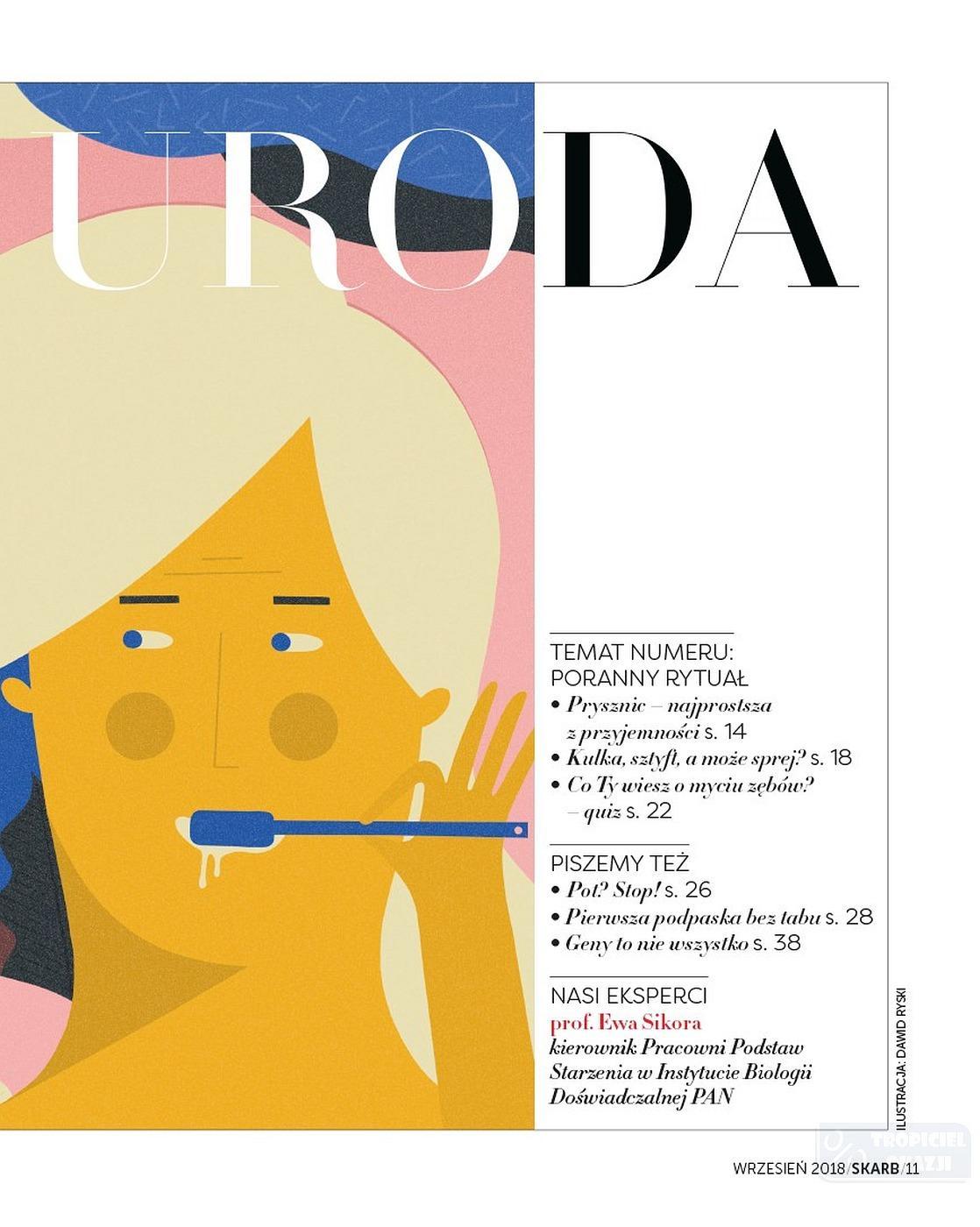 Gazetka promocyjna Rossmann do 30/09/2018 str.11