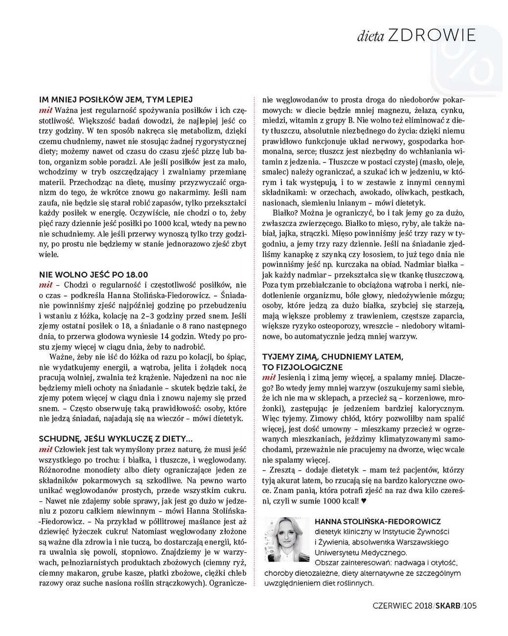 Gazetka promocyjna Rossmann do 30/06/2018 str.104