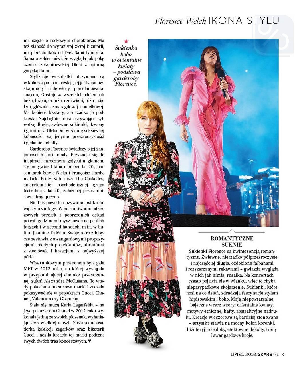 Gazetka promocyjna Rossmann do 31/07/2018 str.70