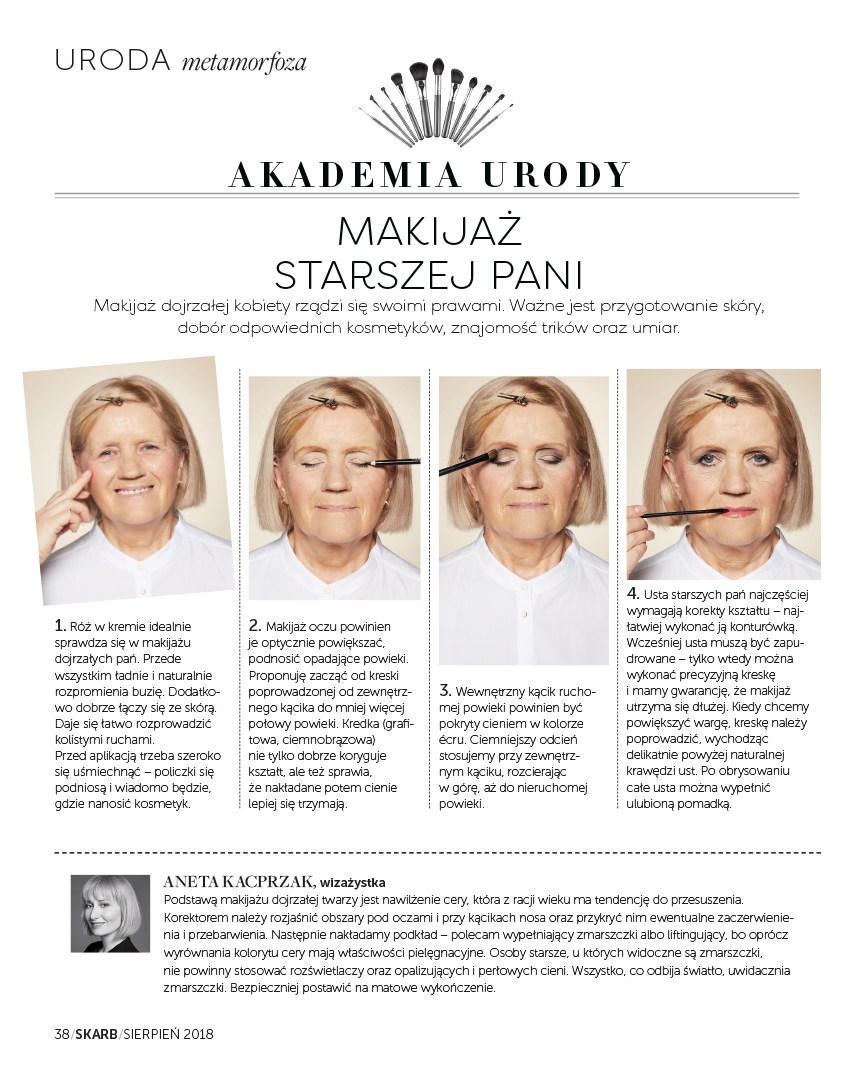 Gazetka promocyjna Rossmann do 31/08/2018 str.37