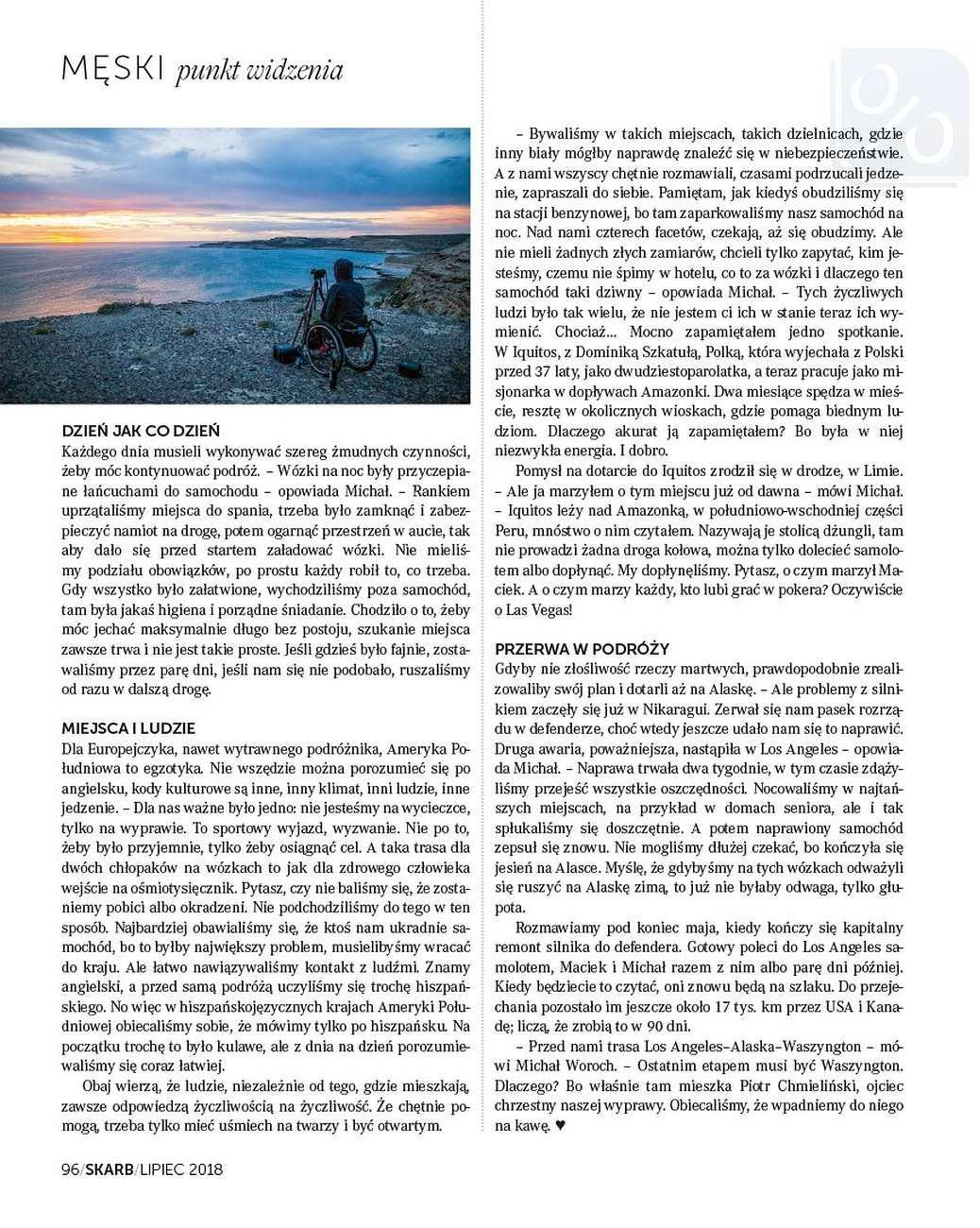 Gazetka promocyjna Rossmann do 31/07/2018 str.95