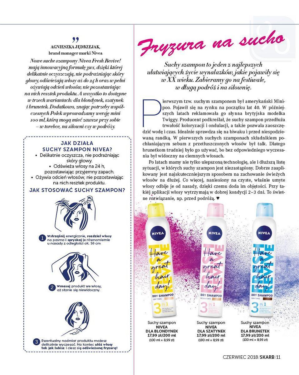 Gazetka promocyjna Rossmann do 30/06/2018 str.10