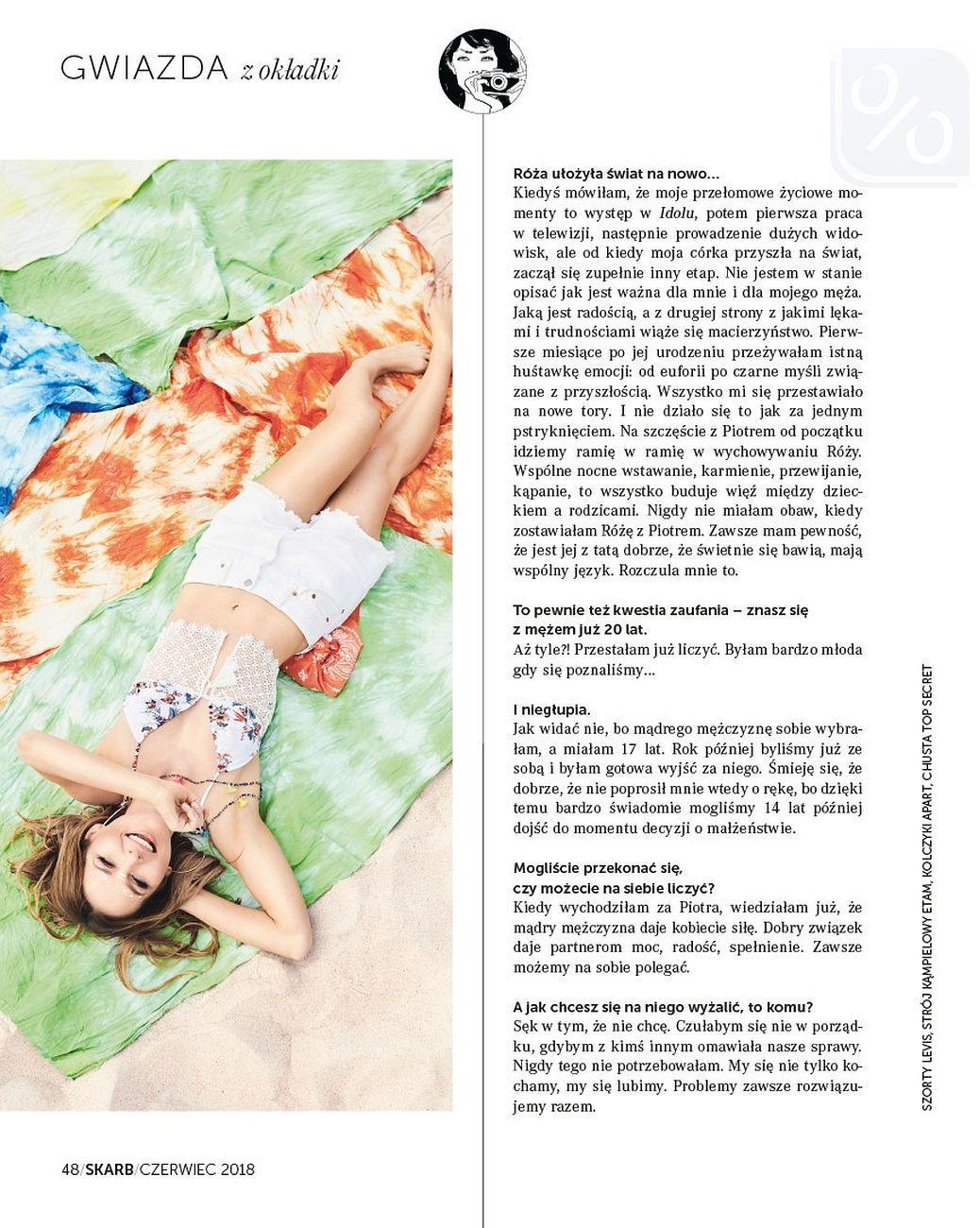 Gazetka promocyjna Rossmann do 30/06/2018 str.48