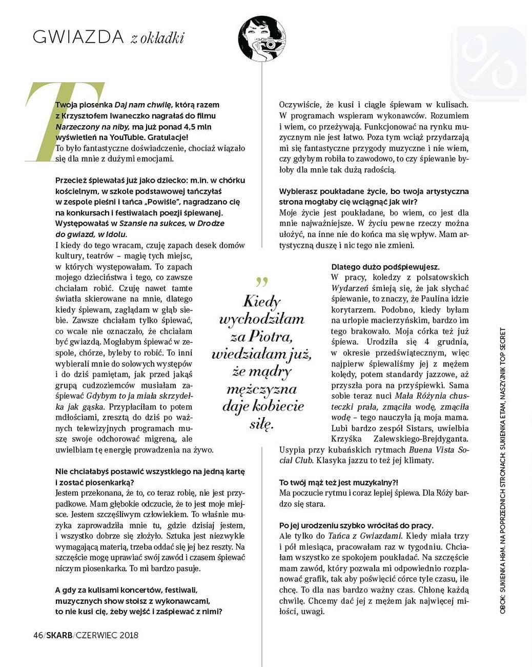 Gazetka promocyjna Rossmann do 30/06/2018 str.46