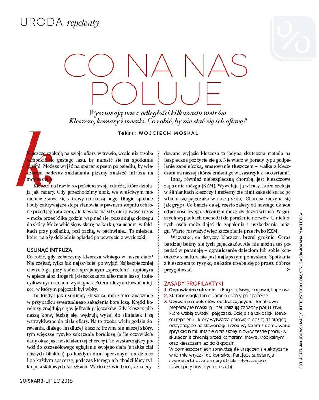 Gazetka promocyjna Rossmann do 31/07/2018 str.19