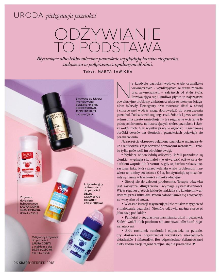 Gazetka promocyjna Rossmann do 31/08/2018 str.25