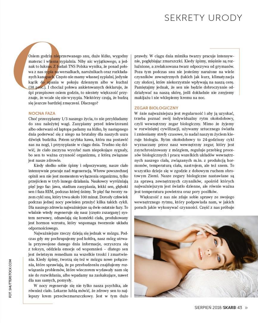 Gazetka promocyjna Rossmann do 31/08/2018 str.43