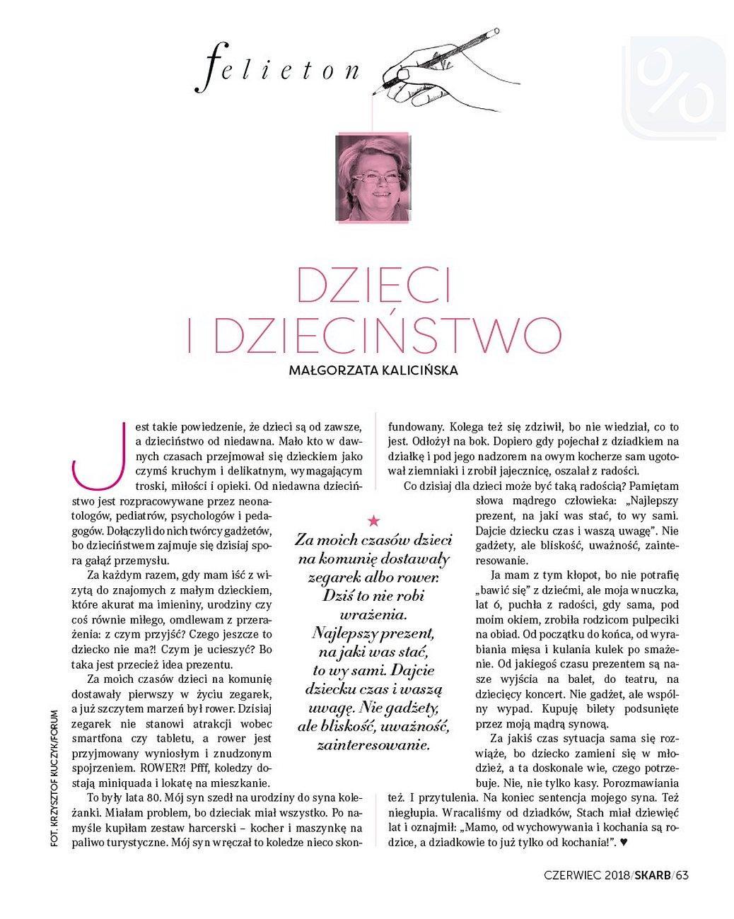 Gazetka promocyjna Rossmann do 30/06/2018 str.63
