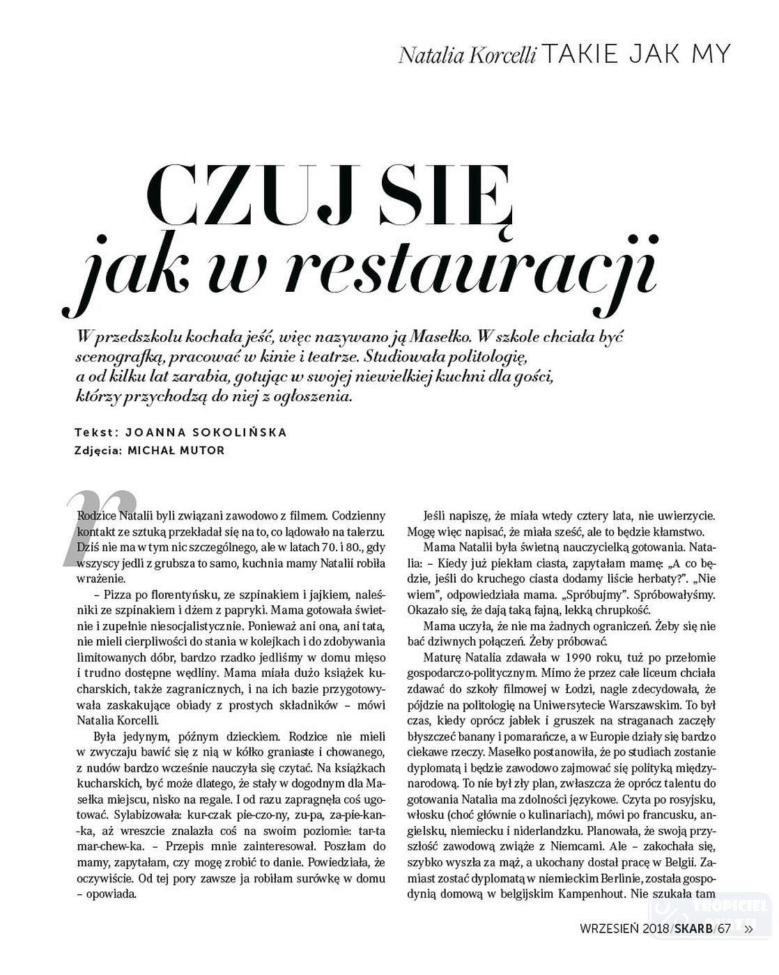 Gazetka promocyjna Rossmann do 30/09/2018 str.66