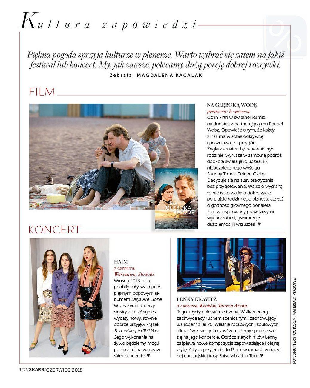 Gazetka promocyjna Rossmann do 30/06/2018 str.102