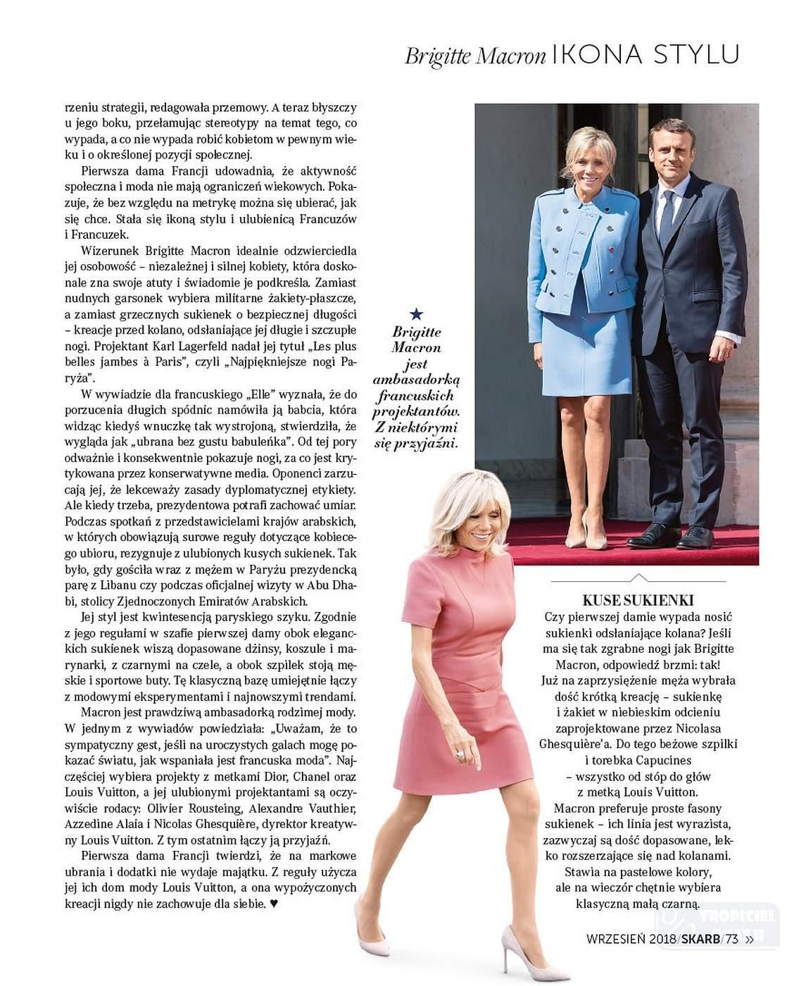 Gazetka promocyjna Rossmann do 30/09/2018 str.73