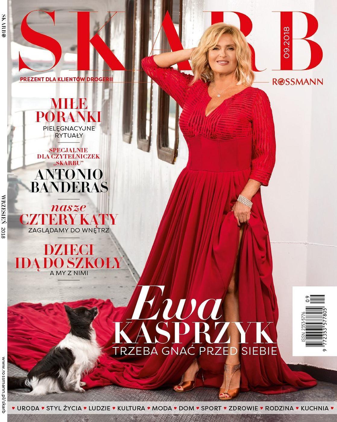 Gazetka promocyjna Rossmann do 30/09/2018 str.1