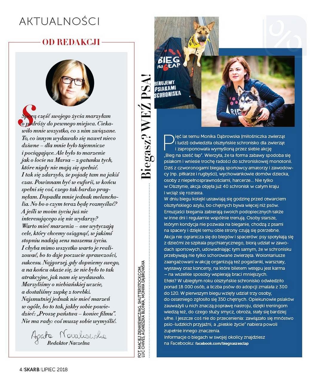 Gazetka promocyjna Rossmann do 31/07/2018 str.4