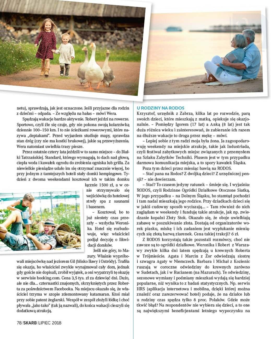 Gazetka promocyjna Rossmann do 31/07/2018 str.77