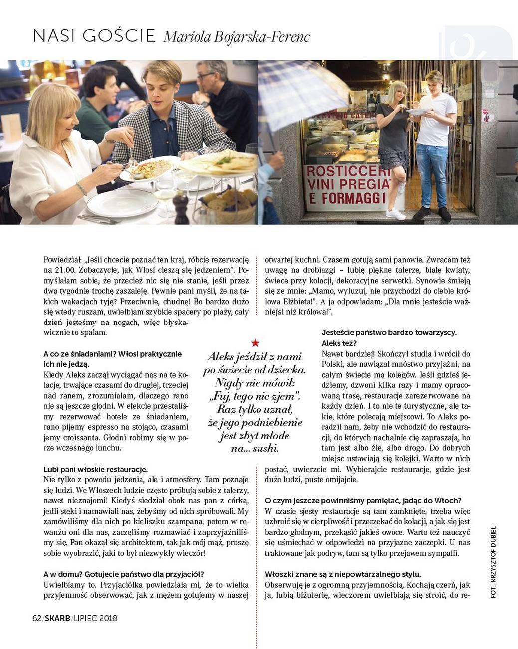 Gazetka promocyjna Rossmann do 31/07/2018 str.61
