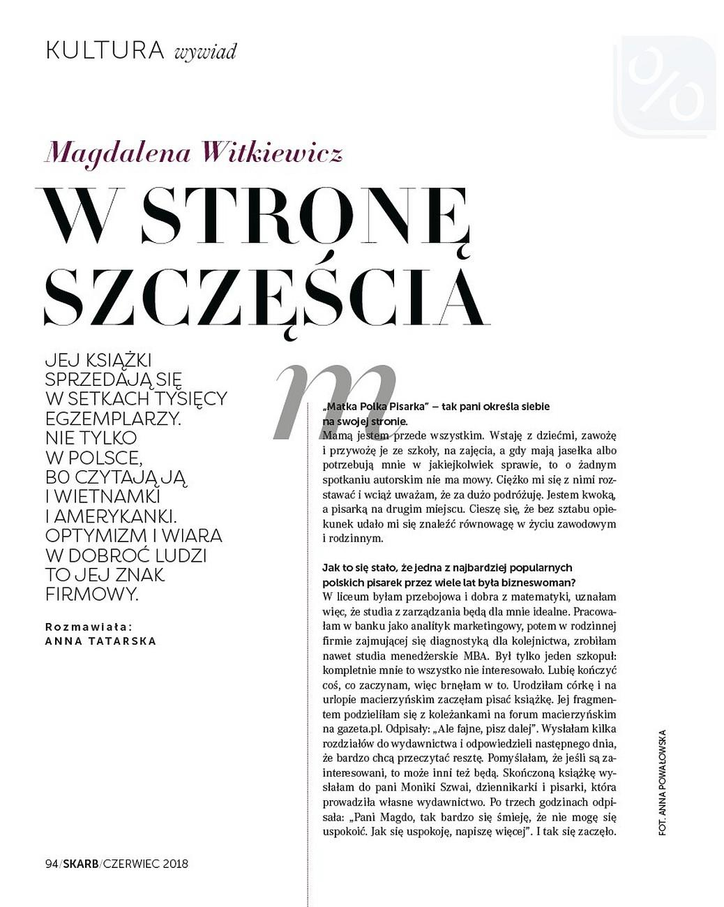 Gazetka promocyjna Rossmann do 30/06/2018 str.94