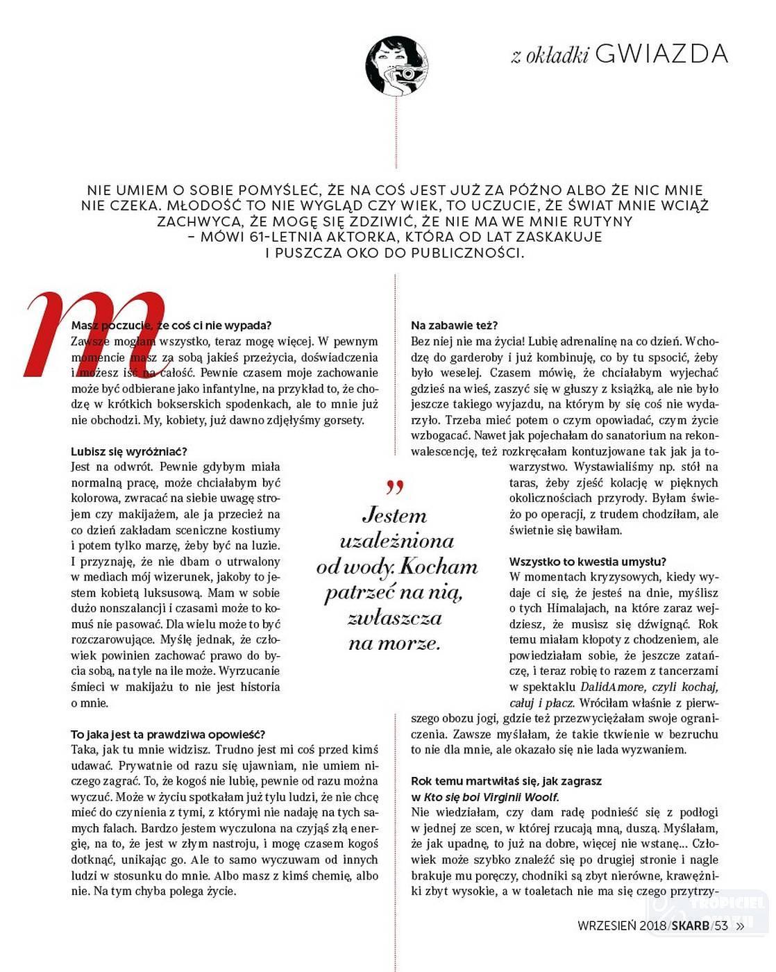 Gazetka promocyjna Rossmann do 30/09/2018 str.53