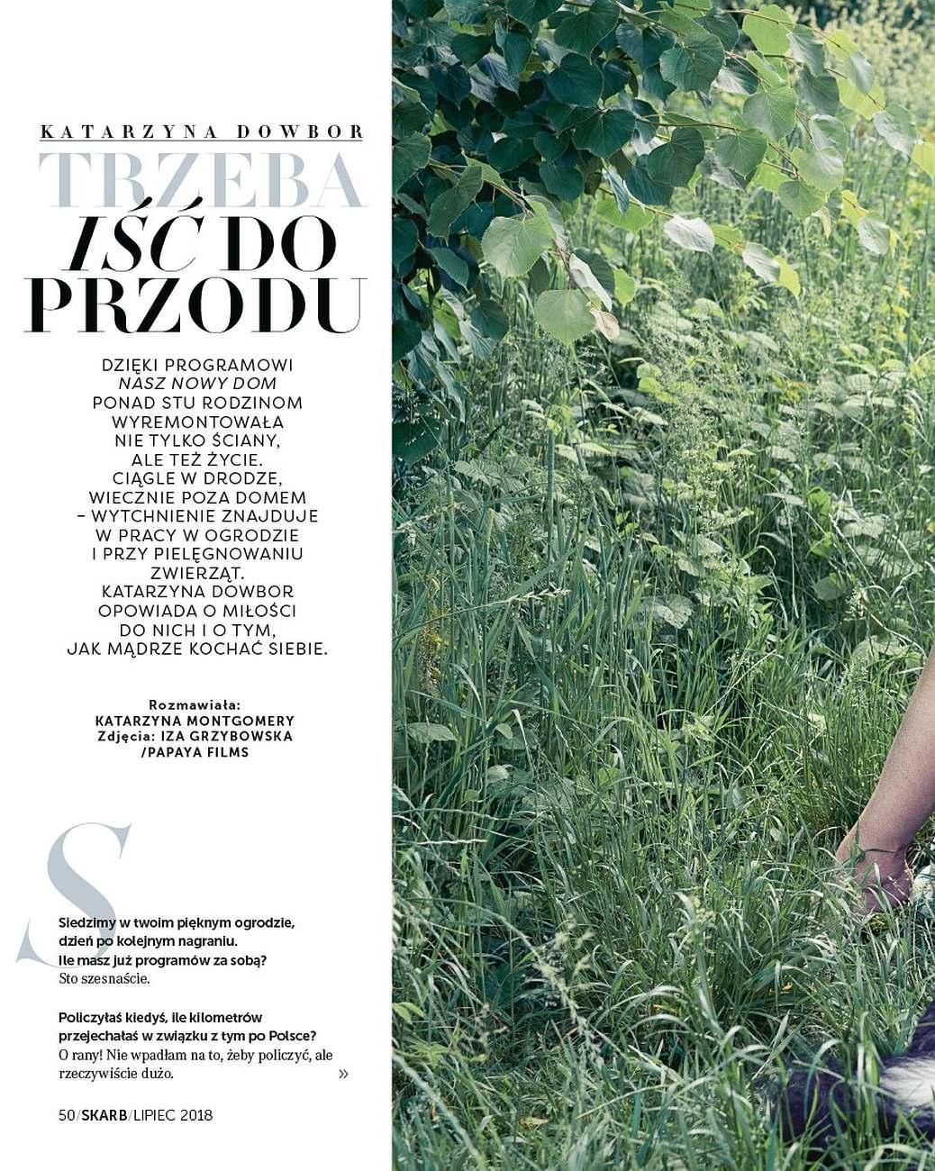 Gazetka promocyjna Rossmann do 31/07/2018 str.50