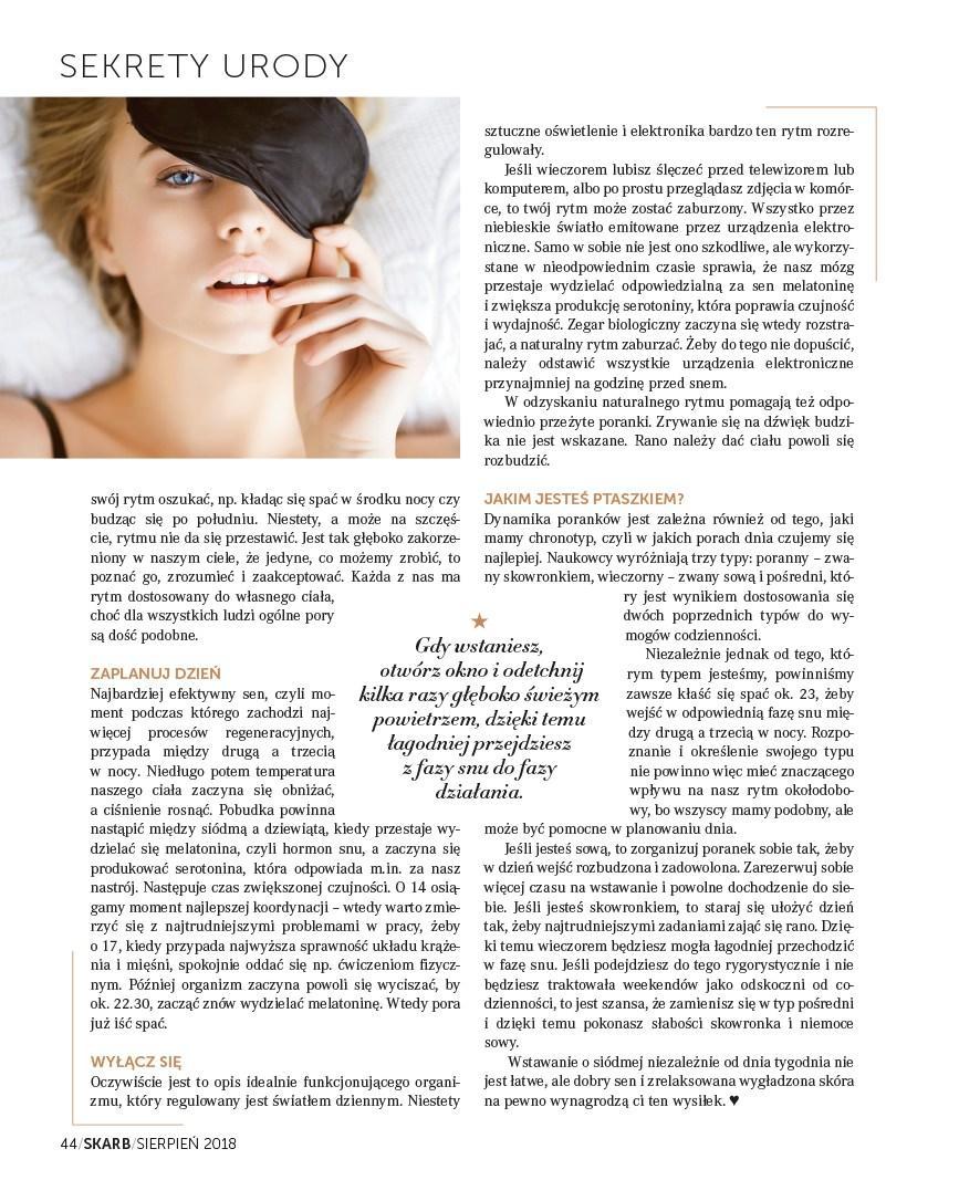 Gazetka promocyjna Rossmann do 31/08/2018 str.44