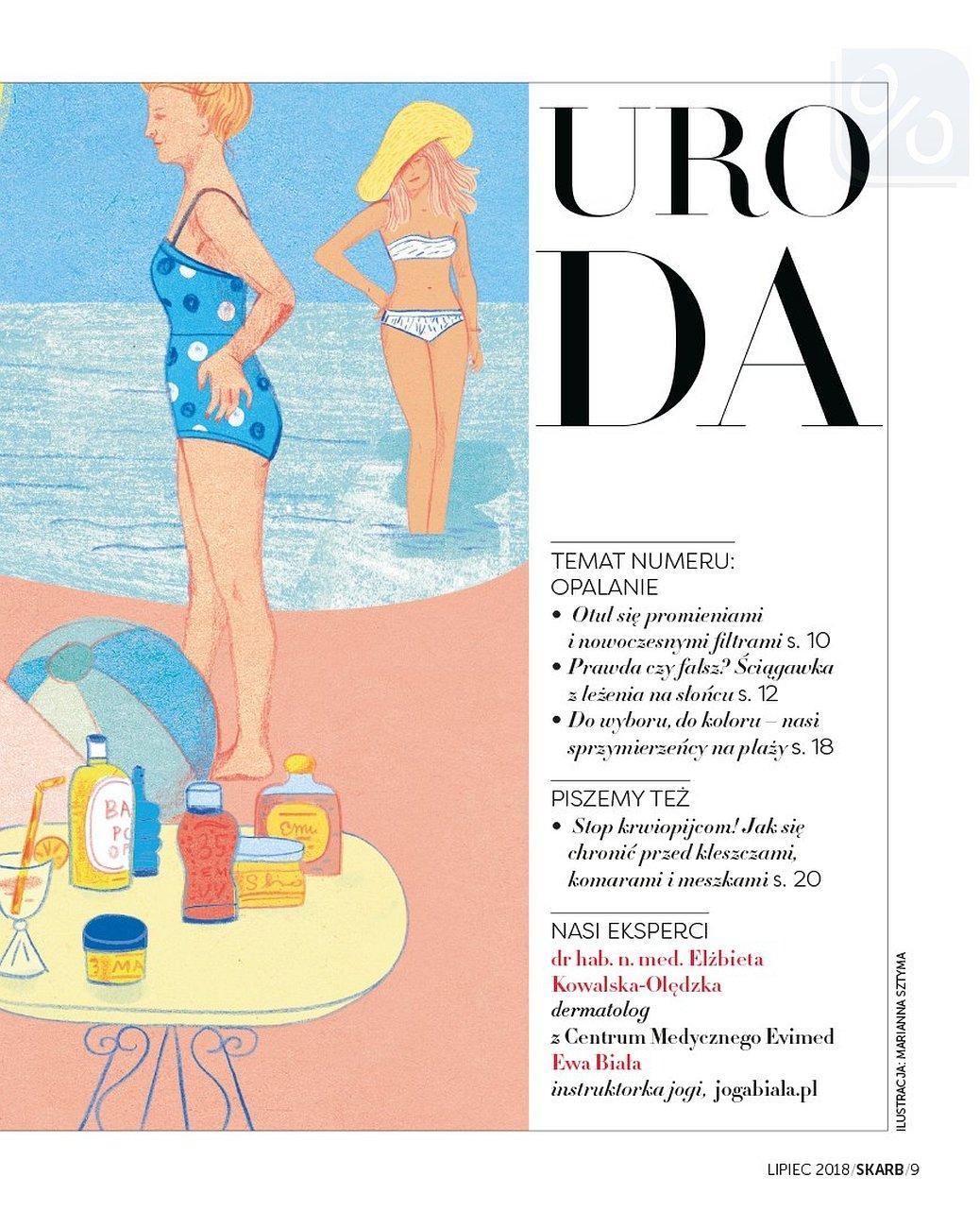Gazetka promocyjna Rossmann do 31/07/2018 str.9