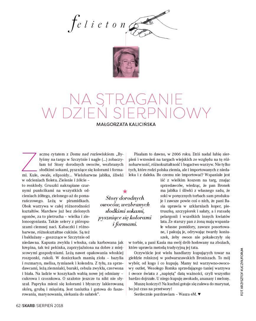 Gazetka promocyjna Rossmann do 31/08/2018 str.62