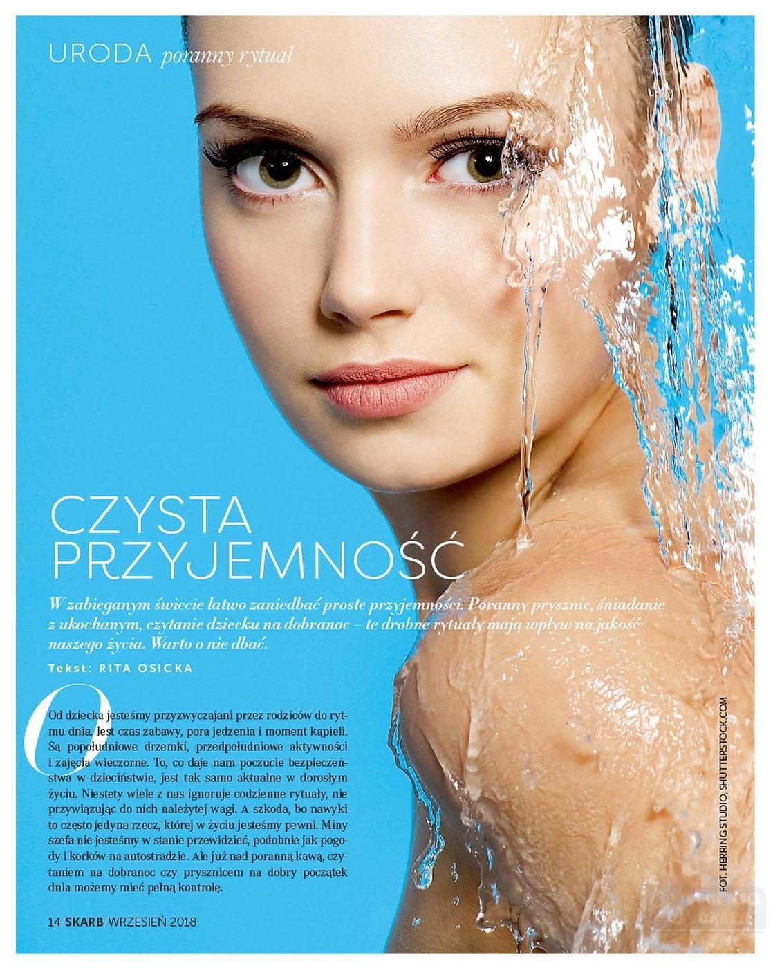 Gazetka promocyjna Rossmann do 30/09/2018 str.14