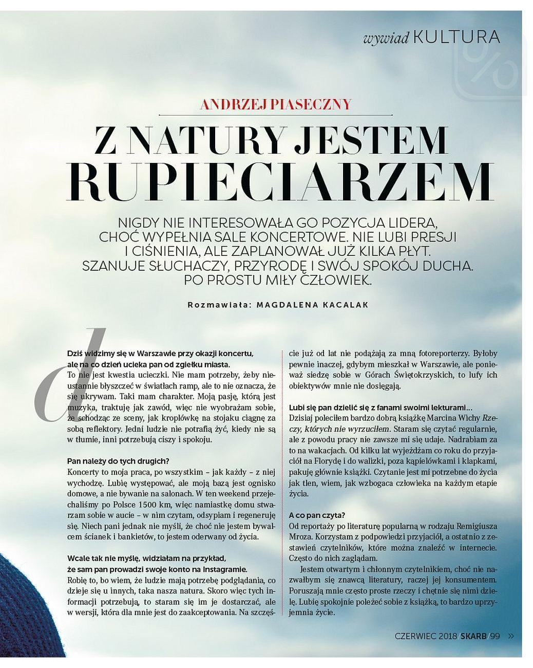 Gazetka promocyjna Rossmann do 30/06/2018 str.98