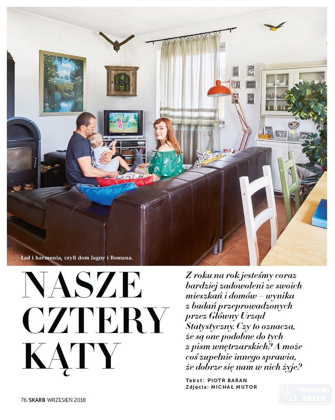 Gazetka promocyjna Rossmann do 30/09/2018 str.75