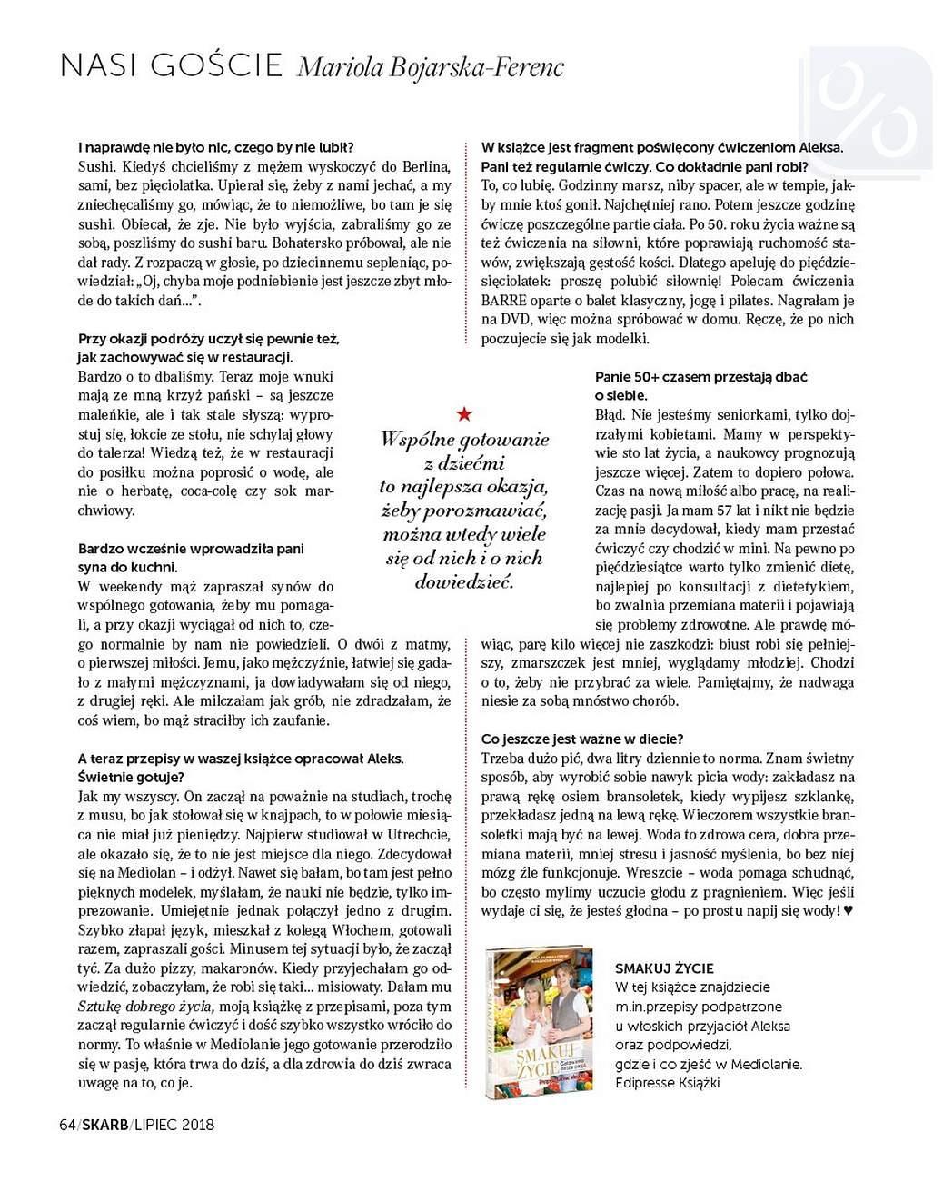 Gazetka promocyjna Rossmann do 31/07/2018 str.63