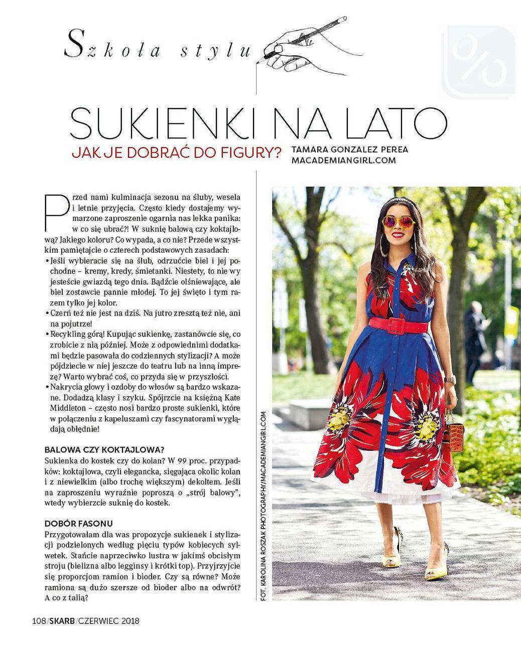 Gazetka promocyjna Rossmann do 30/06/2018 str.107