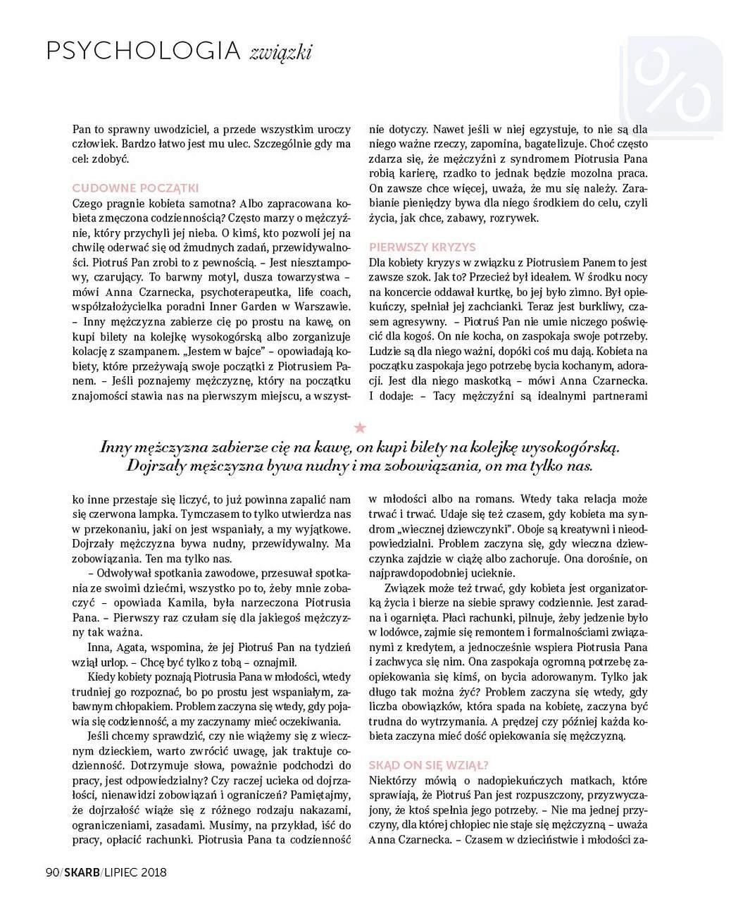 Gazetka promocyjna Rossmann do 31/07/2018 str.89