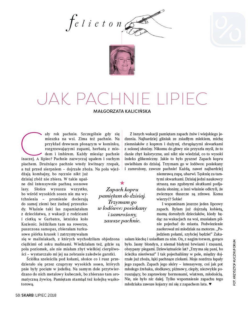 Gazetka promocyjna Rossmann do 31/07/2018 str.58