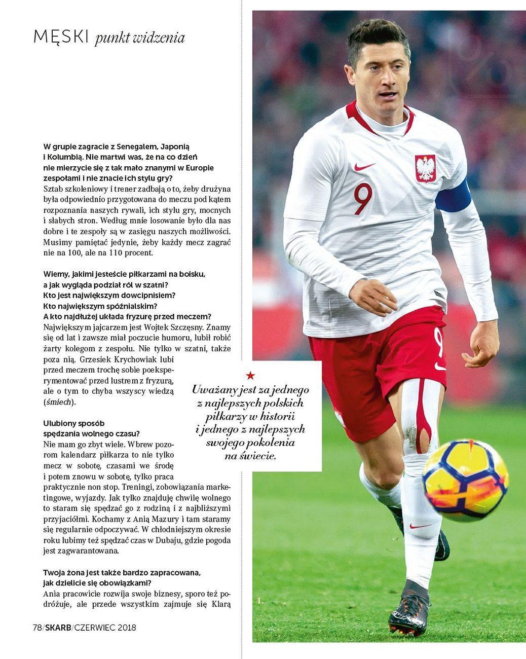 Gazetka promocyjna Rossmann do 30/06/2018 str.78