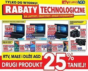 Rabaty technologiczne