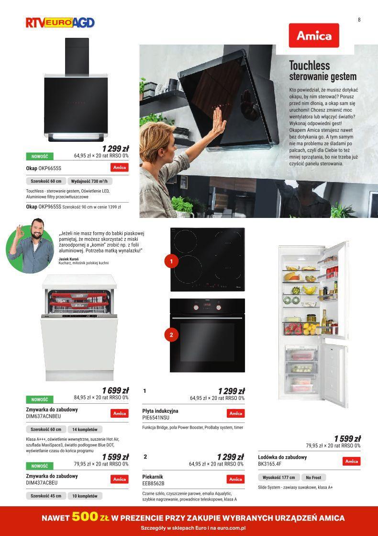 Gazetka promocyjna RTV Euro AGD do 22/04/2019 str.7