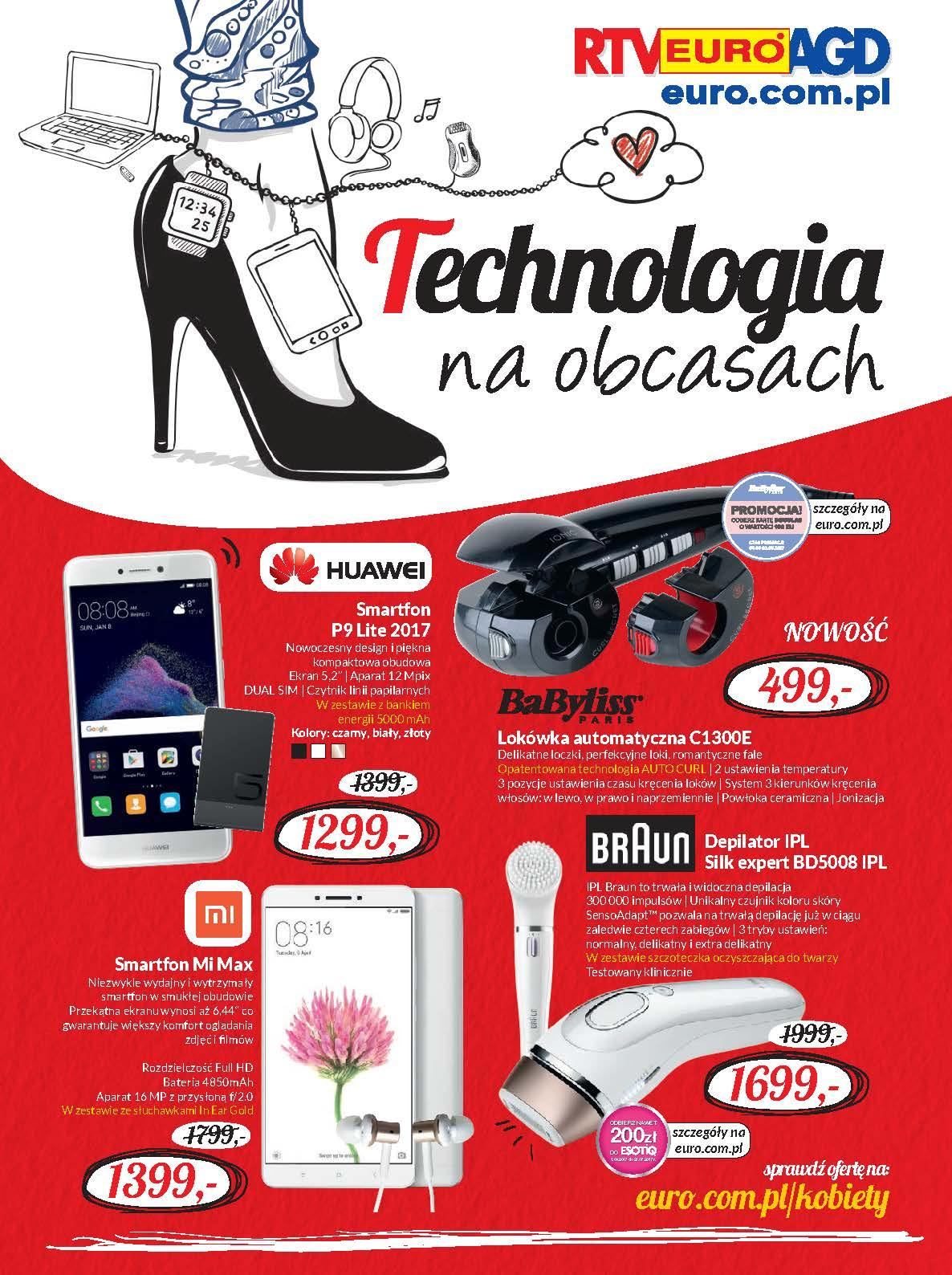 Gazetka promocyjna RTV Euro AGD do 18/07/2017 str.0