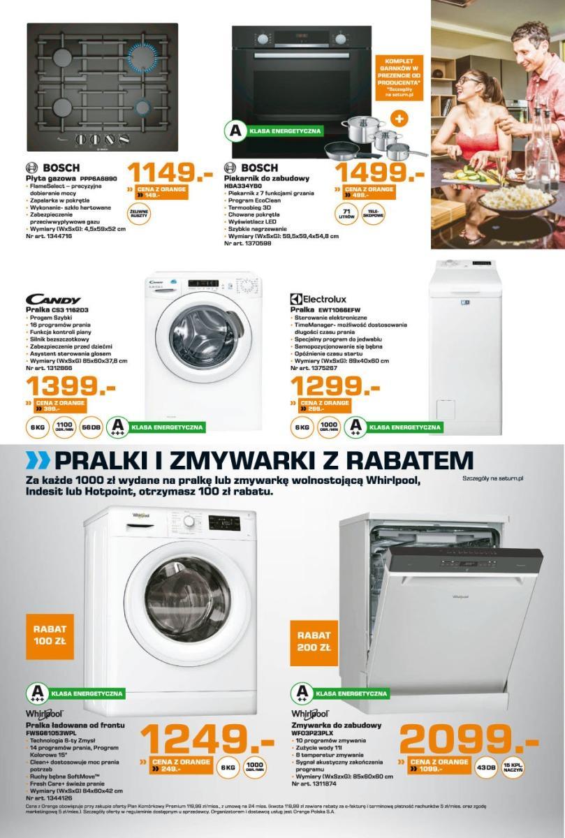 Gazetka promocyjna Saturn do 20/06/2018 str.4