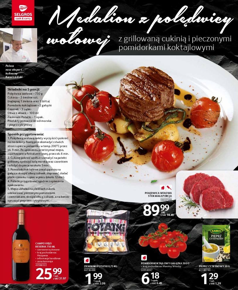 Gazetka promocyjna Selgros do 27/02/2019 str.5
