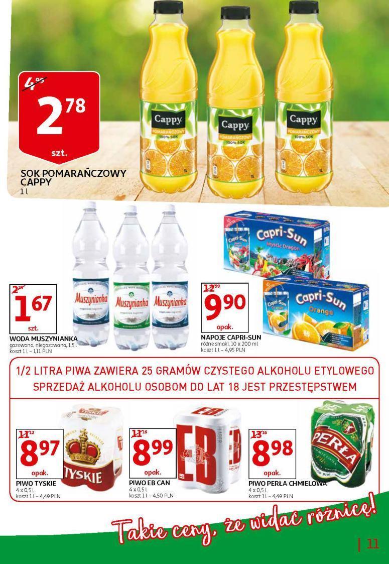 Gazetka promocyjna Simply Market do 03/06/2018 str.10