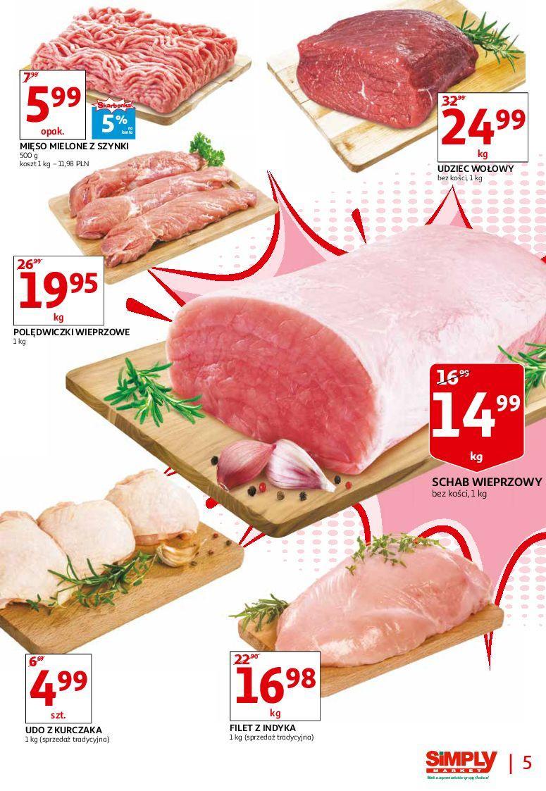 Gazetka promocyjna Simply Market do 08/08/2018 str.4