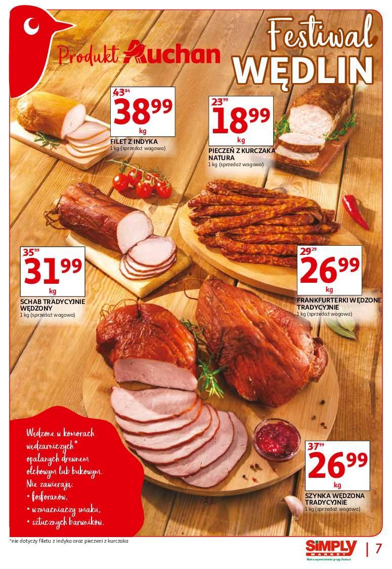 Gazetka promocyjna Simply Market do 03/10/2018 str.6