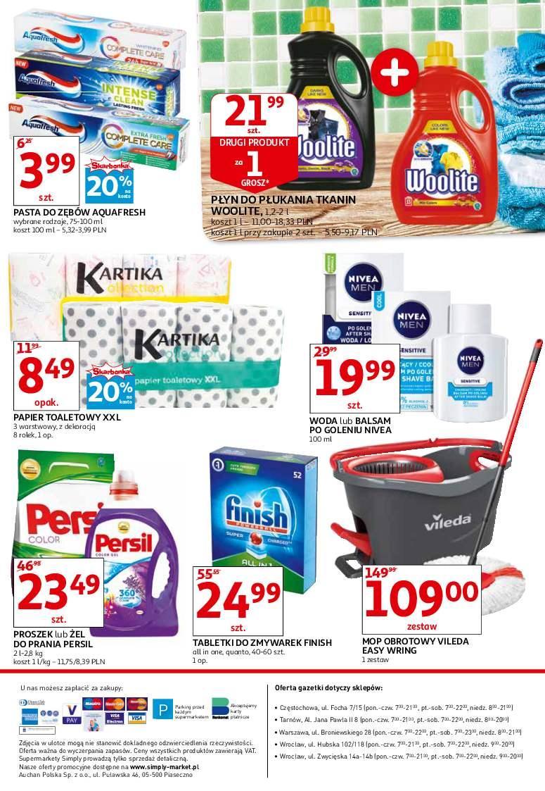 Gazetka promocyjna Simply Market do 26/09/2018 str.5