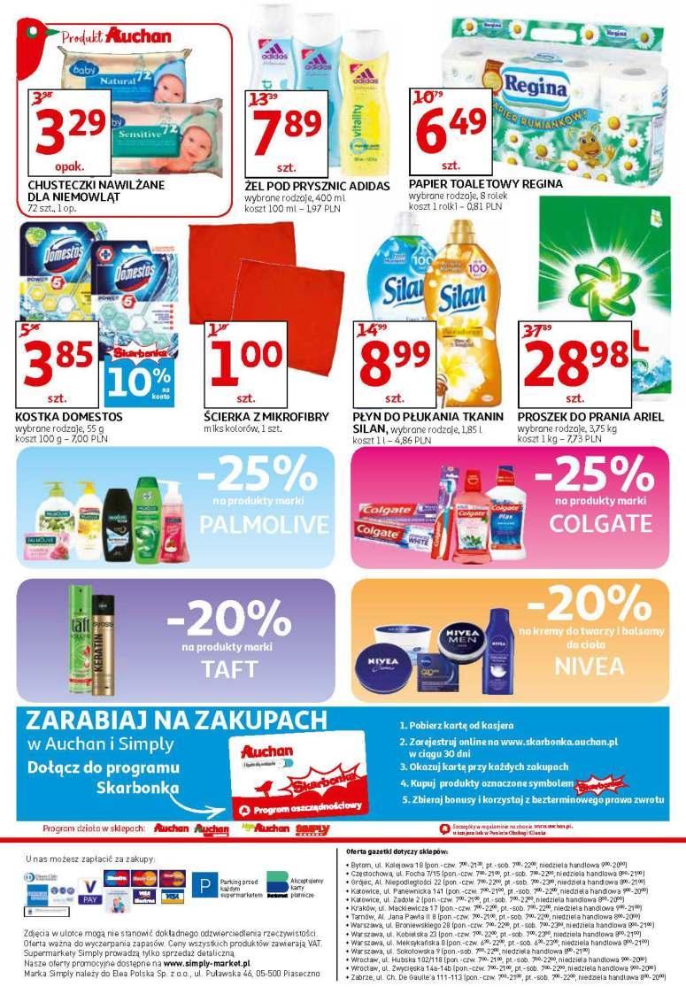 Gazetka promocyjna Simply Market do 03/06/2018 str.15