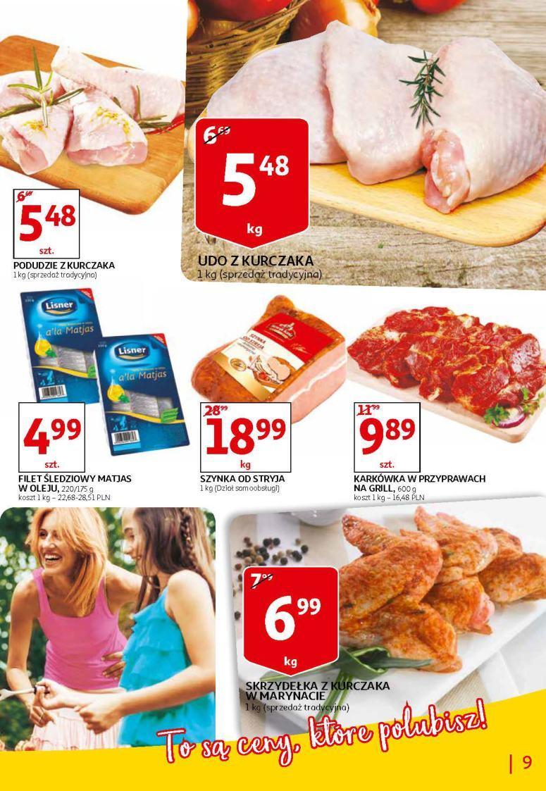 Gazetka promocyjna Simply Market do 03/06/2018 str.8