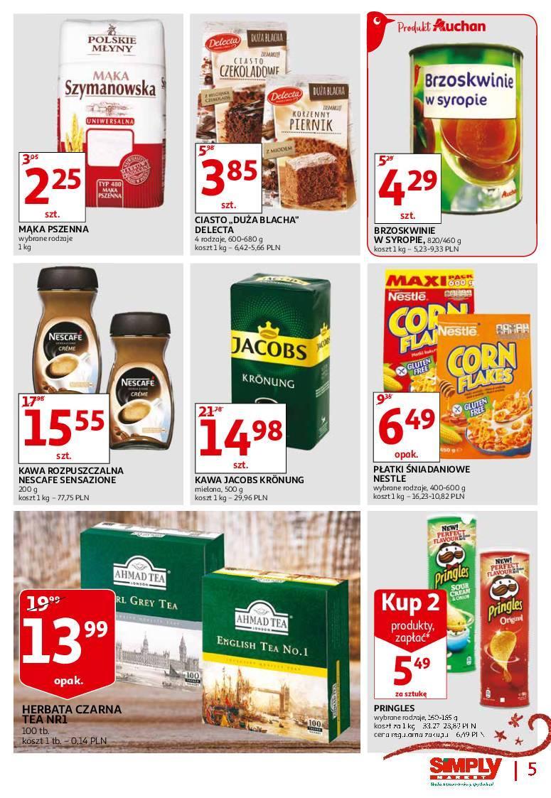 Gazetka promocyjna Simply Market do 28/11/2018 str.4