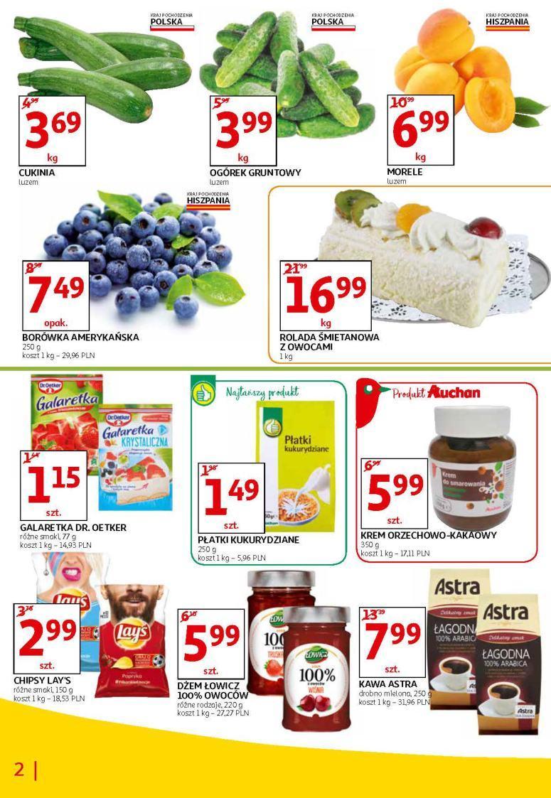 Gazetka promocyjna Simply Market do 12/06/2018 str.1