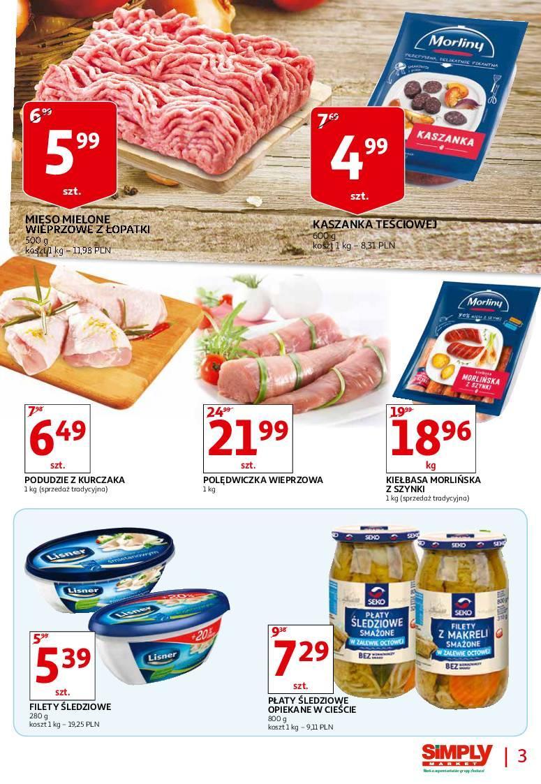 Gazetka promocyjna Simply Market do 17/07/2018 str.2